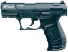 Walther Umarex Pistolet CP-99 black