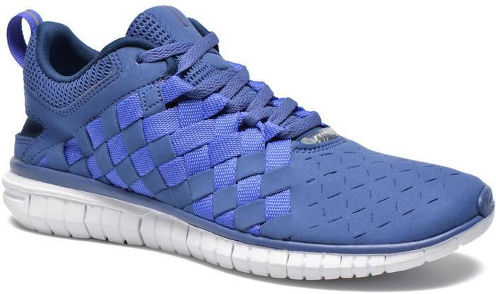 detailed look 951aa 82340 Nike Free OG 14 Woven niebieski – ceny, dane techniczne, opinie na  SKAPIEC.pl