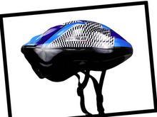 Kask rowerowy Powerblade FCB11_BLUE_GREY_S