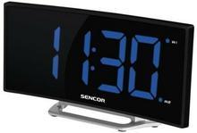 Sencor Zegar Zegar z Budzikiem - SDC 120 - SDC 120
