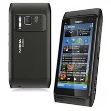Nokia N8 Czarny