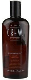 American Crew Classic szampon do włosów normalnych i przetłuszczających się Dail
