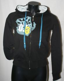 DC Shoes bluza damska Shooter zip hood