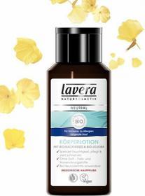 Lavera Straffende Bodymilk Mleczko wygładzające do pielęgnacji skóry z cellulitem 200 ml