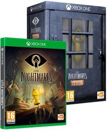 Little Nightmares Six Edition XONE