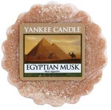 Yankee Candle Egyptian Musk 22 g wosk zapachowy