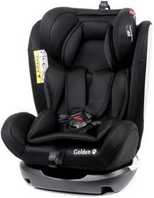 BabySafe Golden 0-36kg BLACK
