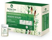 Farmona Herbal Care Kuracja w ampułkach Skrzyp Polny 5x5ml