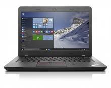 "Lenovo ThinkPad E460 14"", Core i3 2,3GHz, 4GB RAM, 500GB HDD (20EUS00800)"