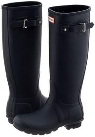 Hunter Womens Original Tall (HU18-b) WFT1000RMA granatowy