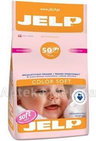 Jelp Proszek color soft - 4 kg