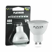 POLUX Żarówka LED GU10 4,8W 400lm 303257