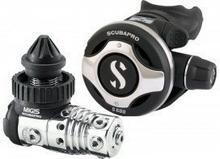 Scubapro MK25/S600