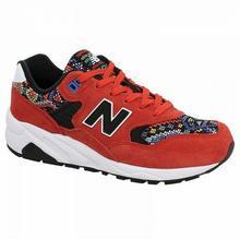 New Balance WRT580HS czerwono-czarny