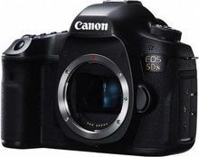 Canon EOS 5Ds body czarny