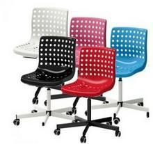 Obrotowe krzesło biurowe różne kolory