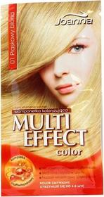 Joanna Multi Effect 01 Piaskowy blond