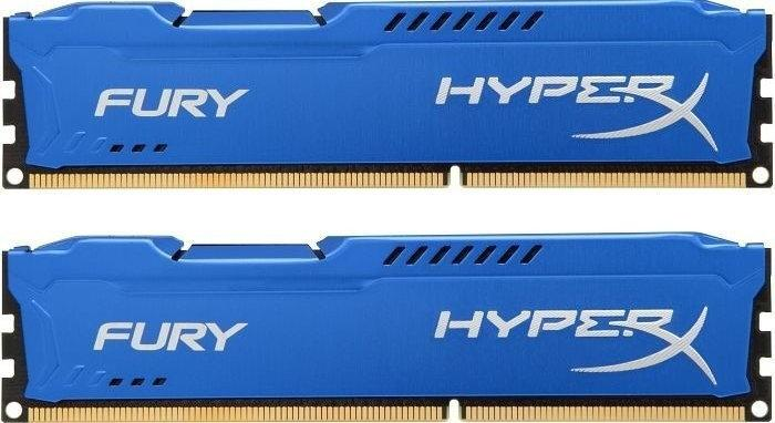 Kingston 8 GB HX316C10FK2/8 DDR3