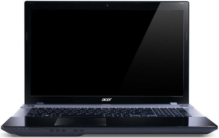 "Acer Aspire V3-571G-73614G50 15,6"", Core i7 2,3GHz, 4GB RAM, 500GB HDD (NX.RZNEP.003)"