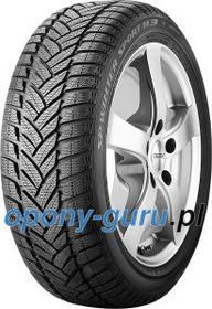 Dunlop SP Winter Sport M3 245/45R18 96V