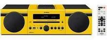 Yamaha MCR-043 BT Żółty