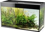 Aquael Zestaw Akwariowy Glossy 80 80x35x54 cm 125l