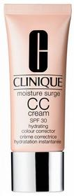 Clinique Moisture Surge CC Cream SPF30 krem CC do twarzy Medium 40ml