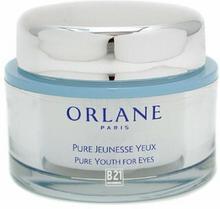 Orlane B21 Pure Youth Yeux - krem intensywnie odmładzający i wygładzający pod oczy 15ml