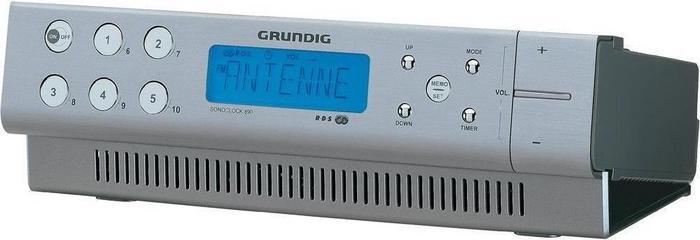Grundig Sonoclock 890