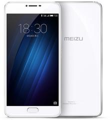 Meizu U20 16GB Biały