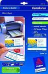 Opinie o Avery Zwecform Wizytówki QUICK&CLEAN satynowe ultrabiałe 85 X 54 mm 25 Aver