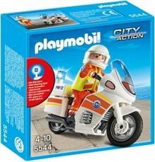 Playmobil Motor Karetka pogotowia 5544