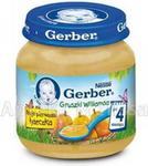 Gerber Gruszki williamsa. po 4 mi