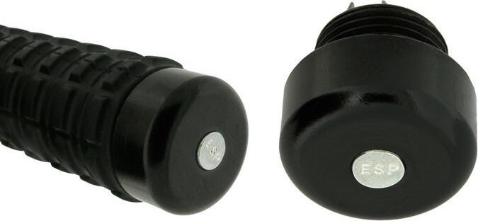 Esp Euro Security Products Głowica hartowana do pałki teleskopowej (BE-02) T008390