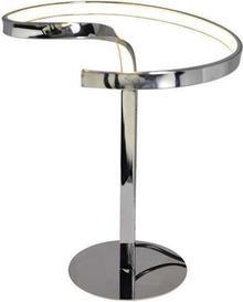 Nave Lampka biurkowa LOOP LINE 3110942 designerska LAMPA stołowa LED 18W spirala