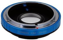 EOS Fotodiox Pro Lens Mount Adapter Canon FD, New FD, FL Lens to Canon CAMERA, for Canon 1d, 1Ds Mark II, III, IV, 1DC, 1DX, D30, D60, 10d, 20d, 20Da, 30d, 40d, 50d 60d, 60Da, 5d Mark II, Mark II 10FDEOSG
