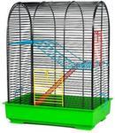 Opinie o Inter-Zoo Klatka dla gryzonia Mimi Color 30x20x38 cm [G051] 12469