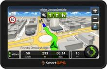 smartGPS SG710 bez map