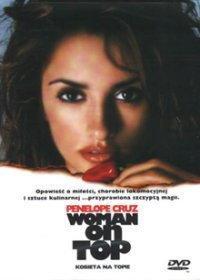 Kobieta na topie (Woman On Top) [DVD]