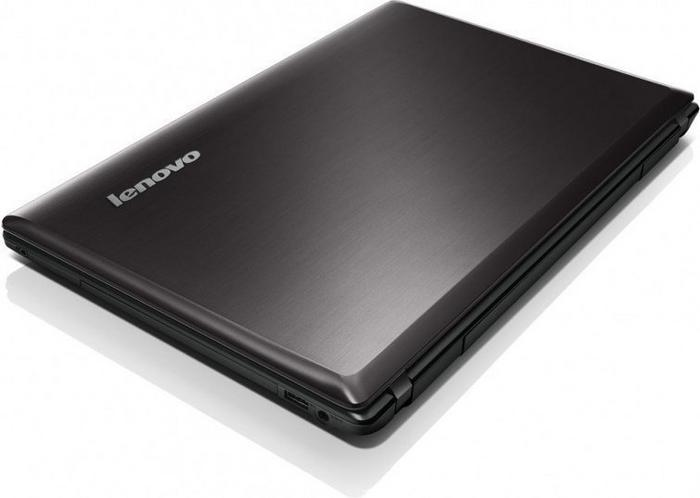 "Lenovo IdeaPad G510 15,6"", Core i3 2,4GHz, 4GB RAM, 1000GB HDD (59-441349)"