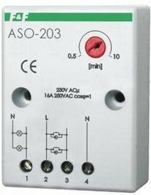 F&F Filipowski s. j. Automat schodowy ASO-203