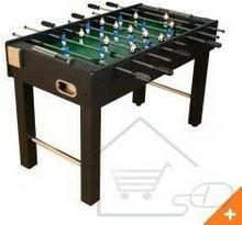 Piłkarzyki Glasgow S2 stolik piłkarski gra trambambula 121x101x79cm 20060057