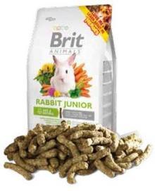 Animals Brit Rabbit Junior Complete 0,3 kg 10557
