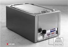 Hendi Sous Vide - Urządzenie do gotowania w niskich temperaturach 225448