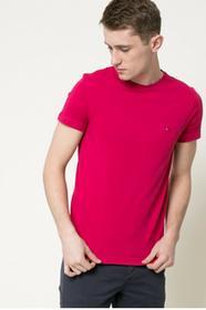 Tommy Hilfiger T-shirt MW0MW01335 różowy