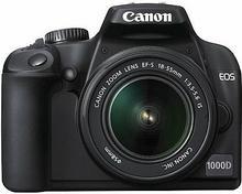 Canon EOS 1000D inne zestawy