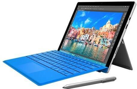Microsoft Surface Pro 4 (7AX-00004)