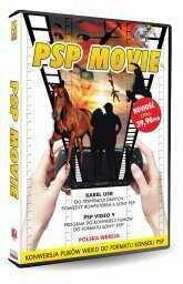 PSP MOVIE PSP
