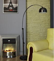 Lumina-Deco Lampa podłogowa LDF 5507-D Deco