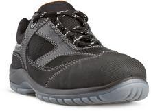 Kegel-Błażusiak obuwie Półbut roboczy bezpieczny S3 SRC CARBON czarny